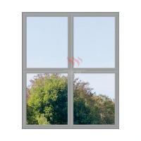 Wholesale Heat-Resistant Window with Galvanized Steel Sheet from china suppliers