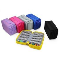 Buy cheap 72 Holes 4 Layers Pencil Case from wholesalers