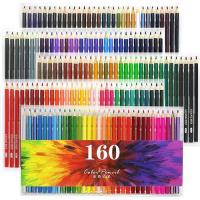 Buy cheap 120/136/160 Colored Pencils for Adults-Coloring Pencils from wholesalers