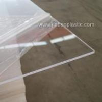Wholesale transparent perspex board 1220*2440mm from china suppliers