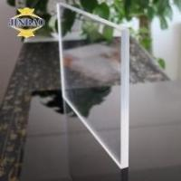 JINBAO transparent HIPS Ps factory supply clear PS board