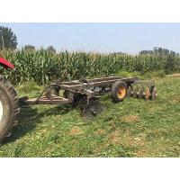Wholesale Walking tractor disc harrow from china suppliers