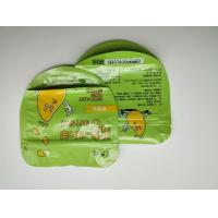 Wholesale Food Packaging Stand up Shaped Pouch from china suppliers
