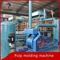 Wholesale Pulp Molding Machine Paper Pulp Moulding Machine from china suppliers