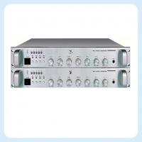 VC-M3050P/M3070P/M3100P Merge with regional radio amplifier
