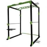 Wholesale Gym Training Set GP85056 MULITFUNCTION POWER RACK from china suppliers