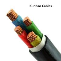 Sheathed Power Cables