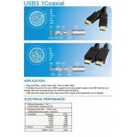 Wholesale High-frequency cable from china suppliers