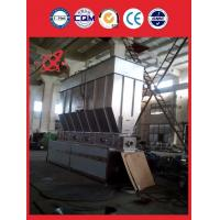 hot sale Horizontal Fluidized Bed Dryer Equipment