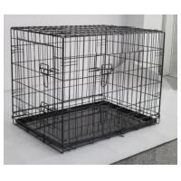 Wholesale Wire Dog Crates from china suppliers
