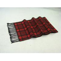 Buy cheap Scarf Polyester Plaid Scarf from wholesalers