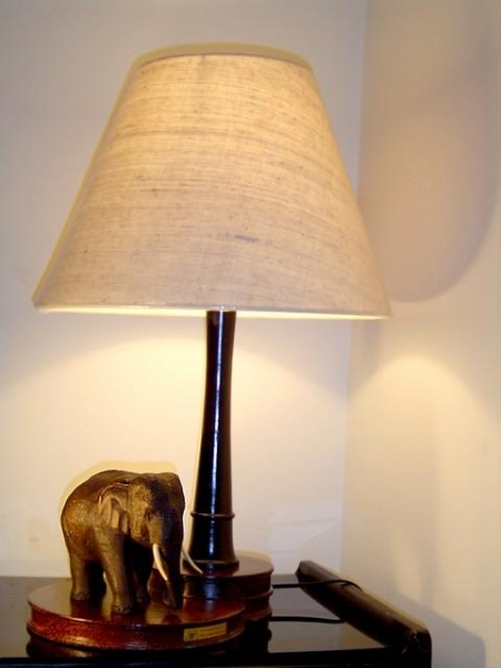 Wood craft lamps 4244771 for Crafting wooden lamps