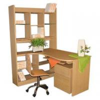 Buy cheap Reading Room Furniture, Book Shelf, Computer Desk product